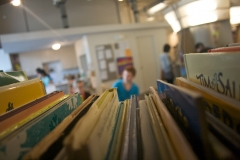 Storefront Library 2009